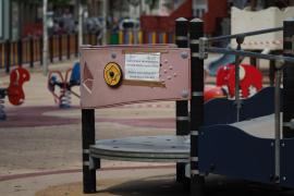 Vila reabre este jueves los 28 parques infantiles y las 10 áreas deportivas del municipio