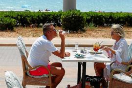 Temporada turística en Baleares