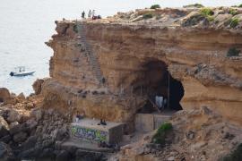 Ibiza y Formentera volverán a estar presentes en el anuncio del verano de Estrella Damm