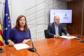 Ibiza perderá inversiones por valor de cuatro millones si no se renuevan los fondos estatutarios