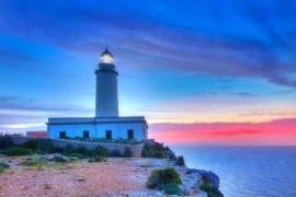 Un concierto de la Simfònica de Balears el domingo en el Faro de la Mola devuelve la vida cultural a Formentera