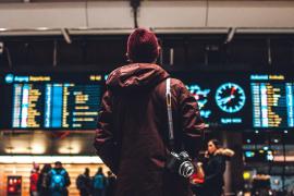 Viajes suspendidos por el estado de alarma, ¿qué derechos tienen los pasajeros afectados?