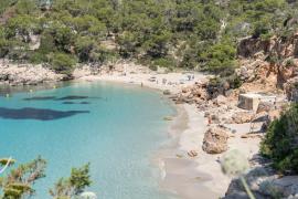 Sant Antoni consigue la renovación de la certificación EMAS para todas sus playas
