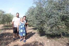 Finca na Maians: «La marca d'Artà da a conocer a los turistas el producto local»