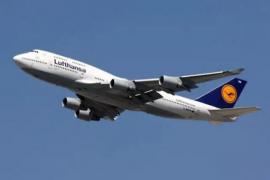 Las aerolíneas se beneficiarán de la rebaja de tasas.