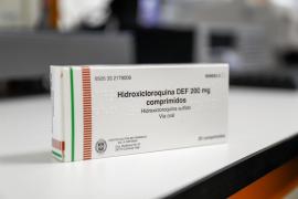 Sanidad detecta 236 posibles reacciones adversas a fármacos contra la COVID-19, principalmente hidroxicloroquina