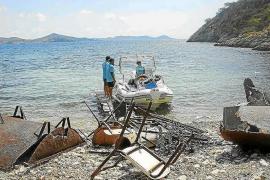 Sin fecha para la adjudicación del nuevo servicio de limpieza del litoral