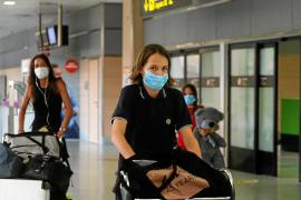 El aeropuerto de Ibiza recupera la conexión diaria con Ámsterdam