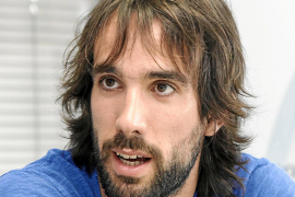 Jordi Grimau: «No descarto retirarme en el CB Sant Antoni»