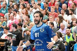 Fichaje de la Asobal para el HC Eivissa