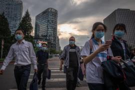 Las similitudes entre el rebrote de Pekín y el estallido de la pandemia en Wuhan