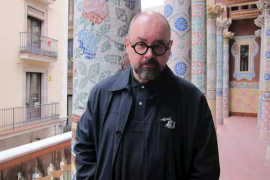Fallece el escritor Carlos Ruiz Zafón