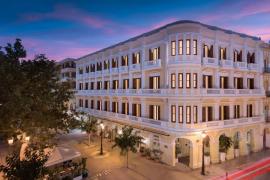 Gran Hotel Montesol Ibiza reabrirá a partir del 1 de julio