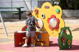 Sant Joan reabrirá sus parques infantiles el próximo lunes