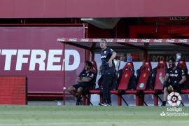 Toni Amor, ex de la UD Ibiza, hace de primer entrenador con el Leganés