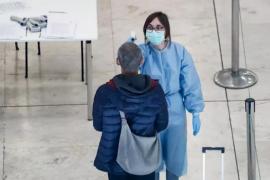 Estas son las medidas de seguridad que deberán pasar los viajeros en los aeropuertos