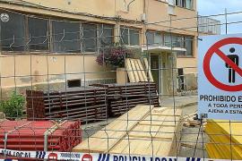 Sant Josep podría desalojar la escalera 2 de los Don Pepe la semana que viene