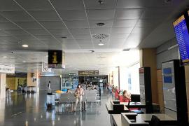 Más de 260 vuelos conectarán Ibiza con 25 destinos la próxima semana