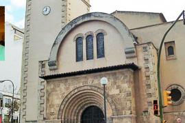 Parroquia de Sant Sebastià