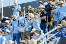 La UD Ibiza reembolsará parte del abono a sus aficionados
