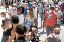 El West End pide una rectificación para no «arruinar a 300 familias»