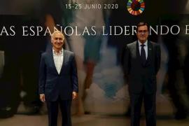 Coimbra pide destinar parte de los fondos de recuperación europeos a conectar «con calidad» el 100% de España