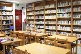 La Biblioteca Municipal de Vila amplía sus horarios
