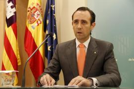 El Govern abre un procedimiento interno sobre la farmacia