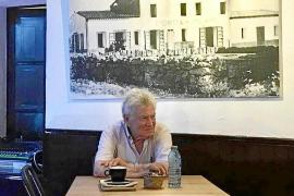 Formentera llora la muerte de Joan Ferrer 'Platé'