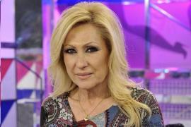 Telecinco reprueba el intento de  agresión de Rosa Benito en 'Sálvame'