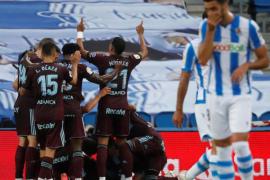 Real Sociedad - Celta de Vigo
