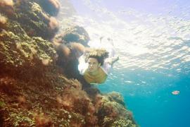 'La Sirena' regresa al mar