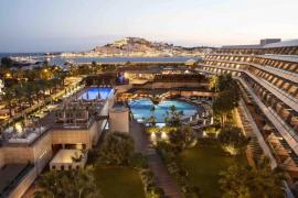 Ibiza Gran Hotel abrirá sus puertas el próximo 24 de julio