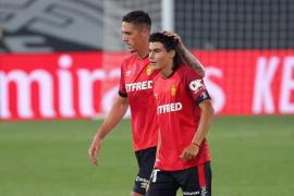 Luka Romero hace historia en la Liga con solo 15 años