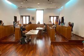 Vila se adhiere a la Agenda 2030 y a la conmemoración del Orgullo LGTBI