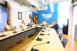 Sant Antoni exige al Govern que modifique el decreto de Territorio