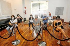 Comerciantes de Vila critican en el Pleno la gestión en movilidad del Ayuntamiento