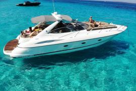 Descubre la isla con Blue Ocean Ibiza, y este año con 40% de descuento