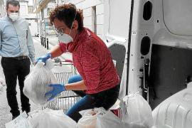 Endesa dona 45.000 euros a Cáritas de Ibiza y Formentera