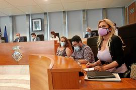 Desestimado el recurso del PSOE y confirmado de nuevo el sueldo de Marta Díaz