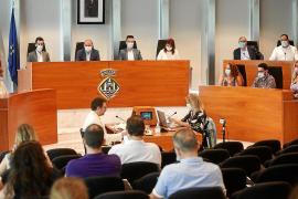 El Consell solicitará al Govern un centro para empresas tecnológicas
