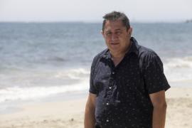 José Ramón Noguera: «Platja d'en Bossa está preparada para recibir cualquier tipo de turismo»