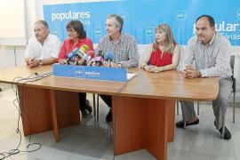 Serra apuesta por los alcaldes y quiere que Jáuregui sea vicepresidenta