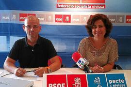 PSOE-Pacte acusa al PP de Vila de «cargarse» la web municipal