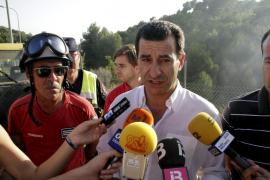 Balears registra este año 74 incendios que han quemado 151   hectáreas