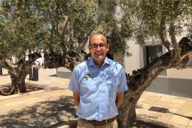 Carlos Bernús: «Es el año para descubrir la Formentera de los 80»