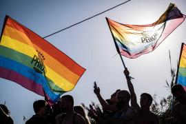 Ibiza LGTB manifiesta su «total apoyo» al colectivo 'Trans' en el Orgullo Gay