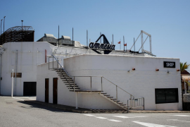 La Policía desaloja a 126 personas de una fiesta privada en Amnesia Ibiza