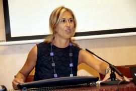 Teresa Palmer será delegada del Gobierno tras cambiar Bauzá a varios cargos autonómicos