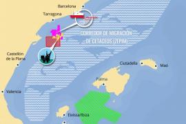 Consells pitiusos y ayuntamientos abogan una moratoria a proyectos hidrocarburos